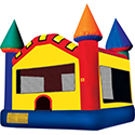 Bounce Castle Rental - Westport, CT