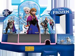 Frozen 5-1 Combo - $375