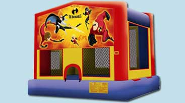 The Incredibles Theme - $210