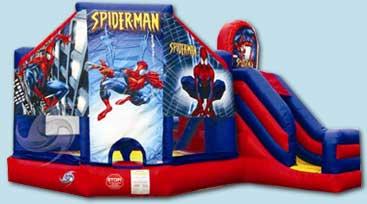 Spiderman 3 in 1 - $325