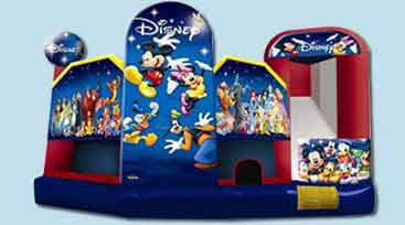 World of Disney 5 in 1 - $375