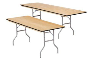 Tables - 9.50