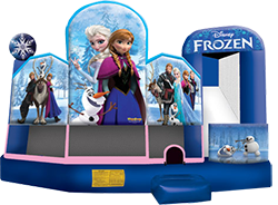 Frozen 5-1 Combo - $375 (new 2015)