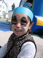 Face Painting - $240 (2 hours)