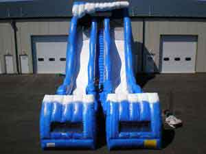 3 Story Tall Pipeline Slide - $999