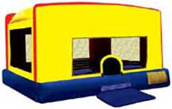 Indoor Bounce House - $210