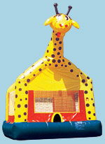 Inflatable Party Rentals Westport | Bounce Houses | Greenwich